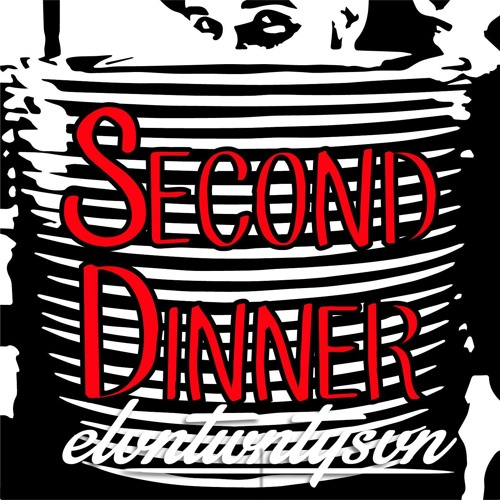 Second Dinner - The Michael Crichton Episode