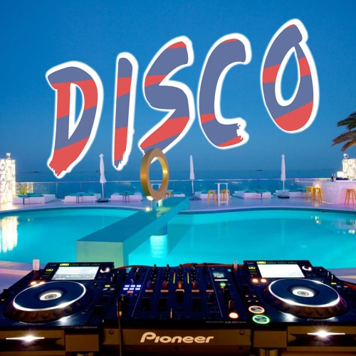 Super Good Times Summer'18 Disco Mix Tape (best played on summer rooftops in big cities like Ibiza)