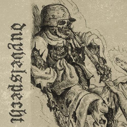 [KEEL137] Duyvelspecht - ...en de beroering is gekomen (excerpt)