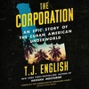 The Corporation: An Epic Story Of The Cuban American Underworld By T. J. English Audiobook Excerpt