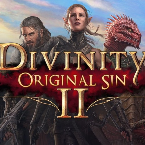 Divinity: Original Sin 2 Symphony of the Void