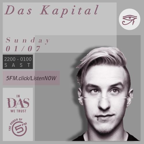 In Das We Trust - 01/07/2018 (5FM)