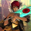 Transistor OST: In Circles & _n c_rcl_s Duet