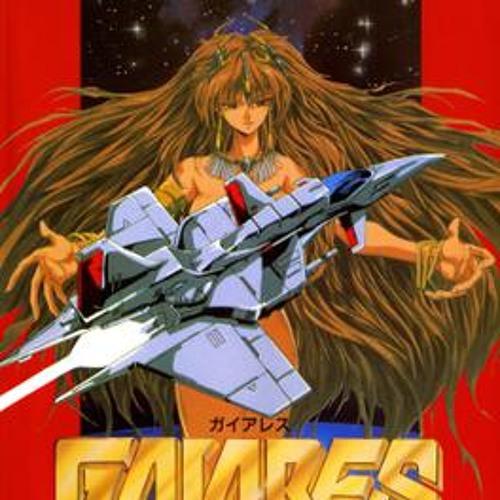 Gaiares - Mission 1 (8-bit style)