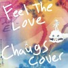 Feel The Love Remix Cover Prod By B Kim Chaugs X Kids See Ghosts Mp3