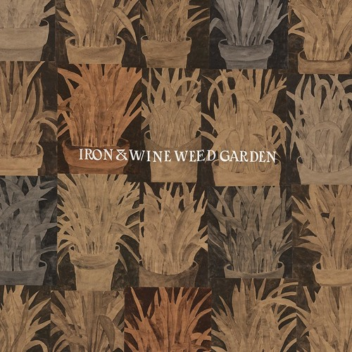 Iron & Wine - What Hurts Worse