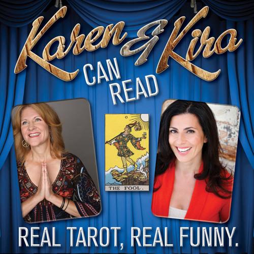 #104: The Paranormal with  Karen Rontowski and Kira Soltanovich