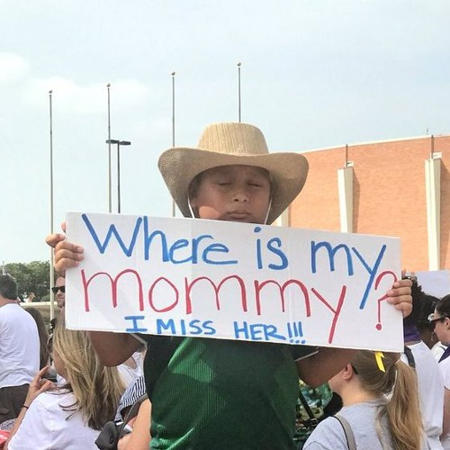 Families Belong Together - Dallas, TX 6/30/18