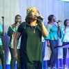 Tasha Cobbs' Fill Me Up, sang by Fountain Of Love