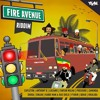 FIRE AVENUE RIDDIM MIX - YOUNG VETERANS RECORDS - JULY 2018