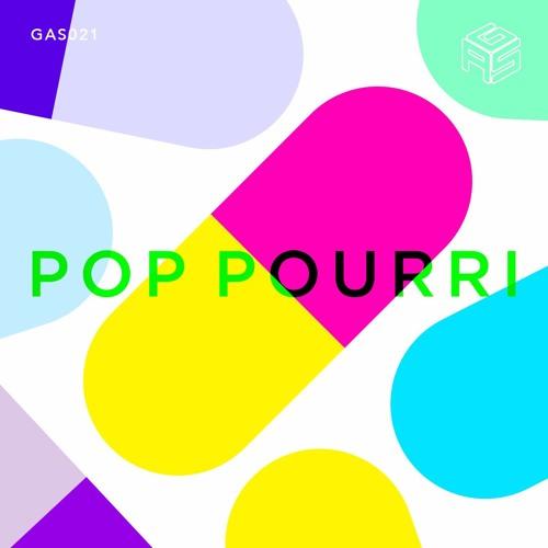 GAS021 Pop Pourri
