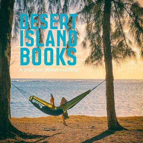 Oslo Davis' Desert Island Books July 2018