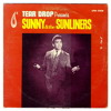 SUNNY AND THE SUNLINERS - HITCH HIKE
