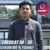 Japan Tour | Surah Fussilat 30 - 35 | Istihsan Arif Al Fudhaily