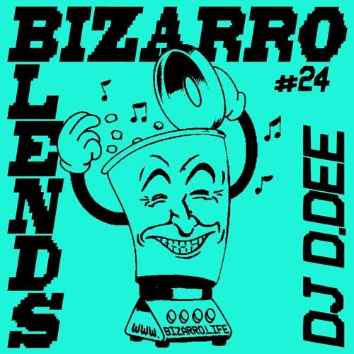Bizarro Blends 24 // DJ D.Dee (Live From Trip Advisor, Vancouver)