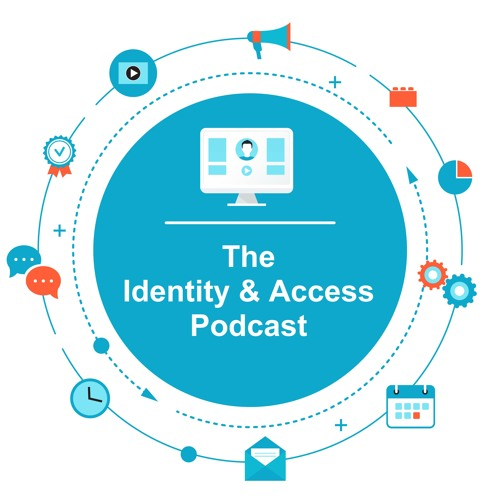 Episode 1: Shane Day & The European Identity & Cloud Conference