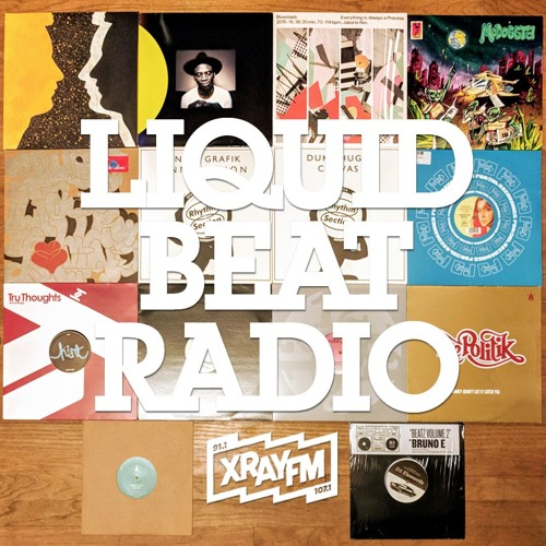 Liquid Beat Radio 06/29/18