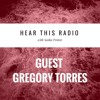 Hear This Radio 011 With Sasha Pentov & Gregory Torres (NOW AVAILABLE ITUNES & SPOTIFY)