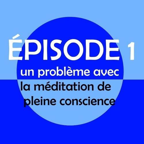 Le Miroir tranquille (épisode 1) : un problème avec la méditation de pleine conscience