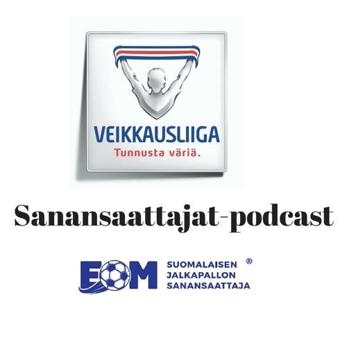 Sanansaattajat-podcast: Veikkausliiga puolivälissään