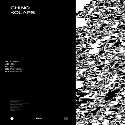 Chino — B3. Plattenbau [shtum 016]