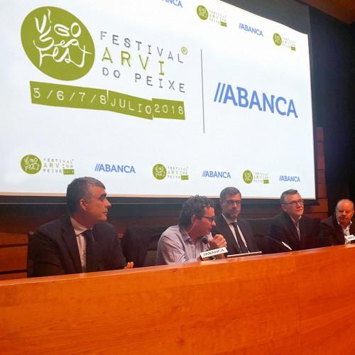 ABANCA lanza una aplicación para acceder a información y ofertas en el festival Vigo SeaFest