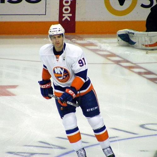Die NHL bei SHN No. 12 - Tavares-Mania in Toronto