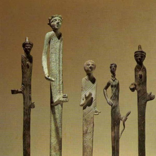 Etruscan Votives: an interview with Professor Jean MacIntosh Turfa for The Votives Project