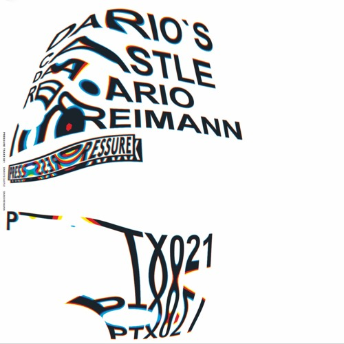 Dario Reimann - Infihan - Pressure Traxx 021