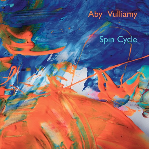 Aby Vulliamy - Inside Out