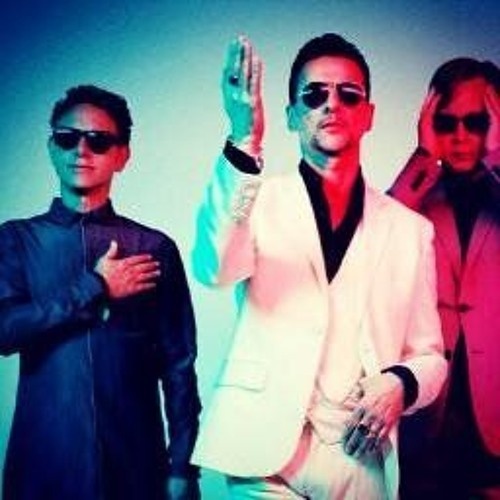 The 2nd Depeche Mode Podcast