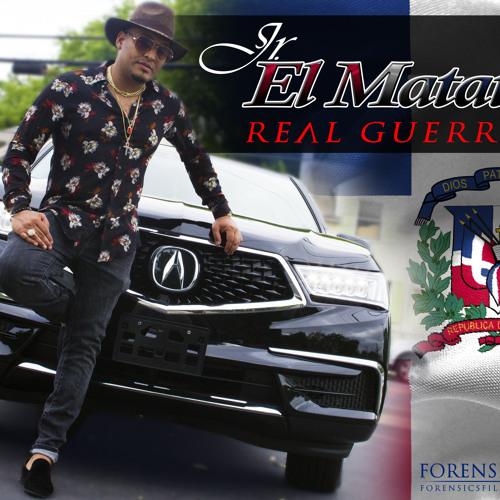 JR El Matatan - Real Guerrero @CongueroRD @JoseMambo