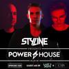 Styline - Power House Radio #28 (Last 3 Digits b2b CAIN Guestmix)