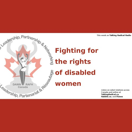 Fighting for the rights of disabled women