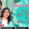 Best of Alka Yagnik & Kumar Sanu !! ~ Blockbuster Bollywood Songs    Audio Jukebox