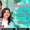 Best of Alka Yagnik & Kumar Sanu !! ~ Blockbuster Bollywood Songs    Audio Jukebox