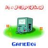 3P & Dubsydroid - GameBoi