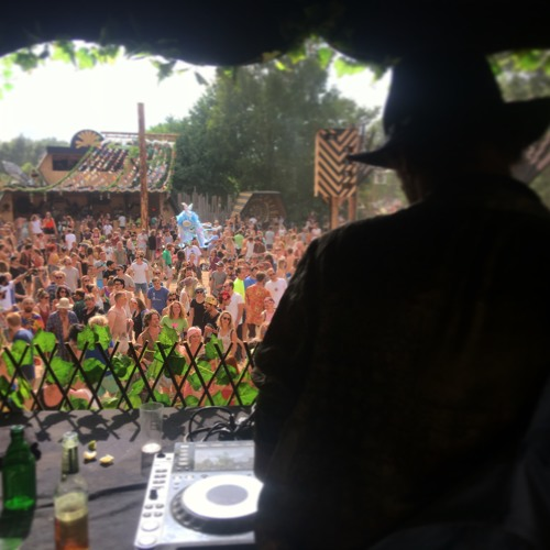 Kraut @ Fusion Festival, Sonnedeck, 29.06.2018