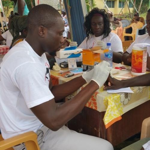 Bob Koigi: What ails Africa's public healthcare?
