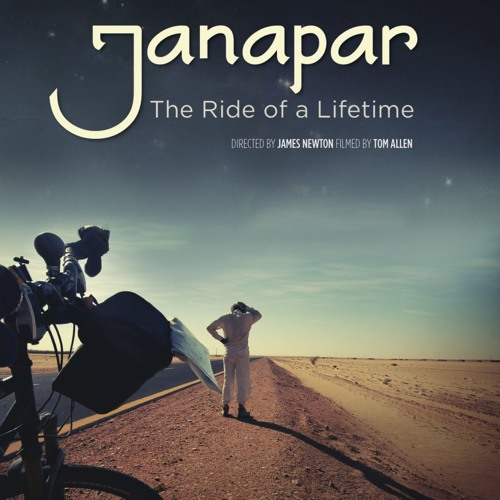 Janapar: The Ride of a Lifetime (Award Winning Feature Documentary)