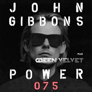 John Gibbons - POWER 075 2018-06-22 Artwork