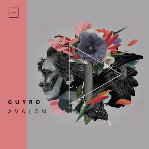 GuyRo - Avalon  | ICONYC NYC098 FREE DOWNLOAD