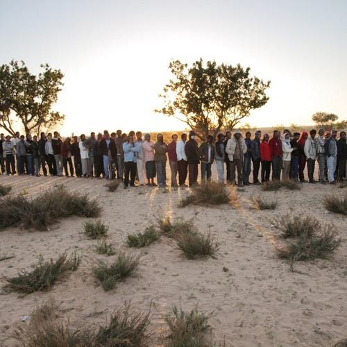 Is Libya falling apart again?