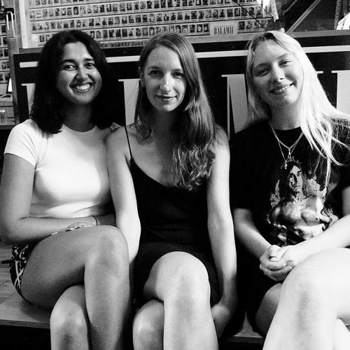 Kiara Scuro with Minou & Guttersnip3 - June 2018