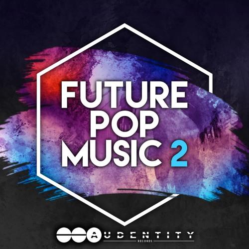 Future Pop Music 2 Samplepack