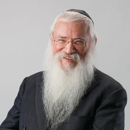 Ep 56: The Deification of Love & Intimacy with R' Manis Friedman