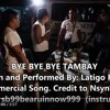 Download TAMBAY SONG - Bye Bye Bye Tambay - Free Download Mp3