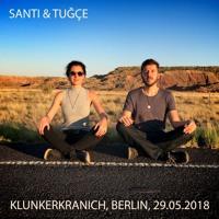 Santi & Tuğçe @ Klunkerkranich, Berlin