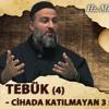 [53] Tebük (4) Cihada Katılmayan 3 Sahabe - Muharrem Çakır┇Siyer Dersleri