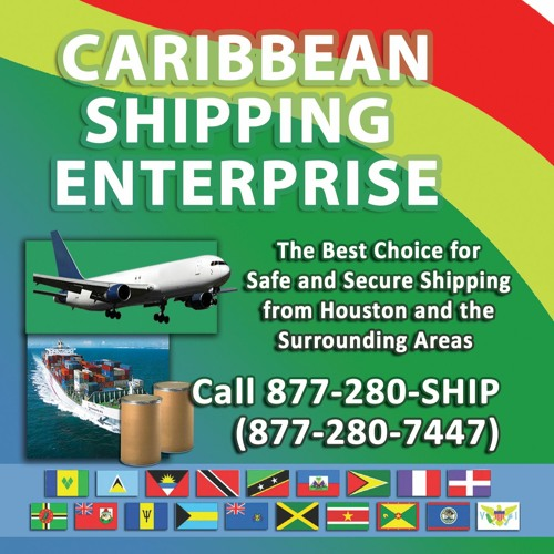 Caribbean Shipping Enterprise Houston Mix 2018 by JahPrince